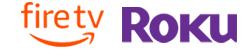 FireTV Roku logo